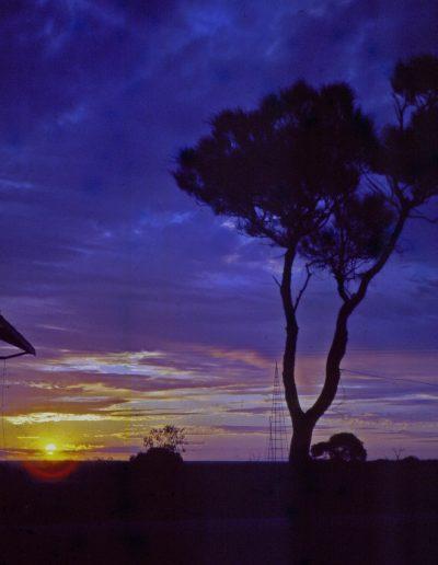 sunset4X