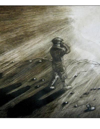 Gary Bennett - Secrets in the Sand (2)